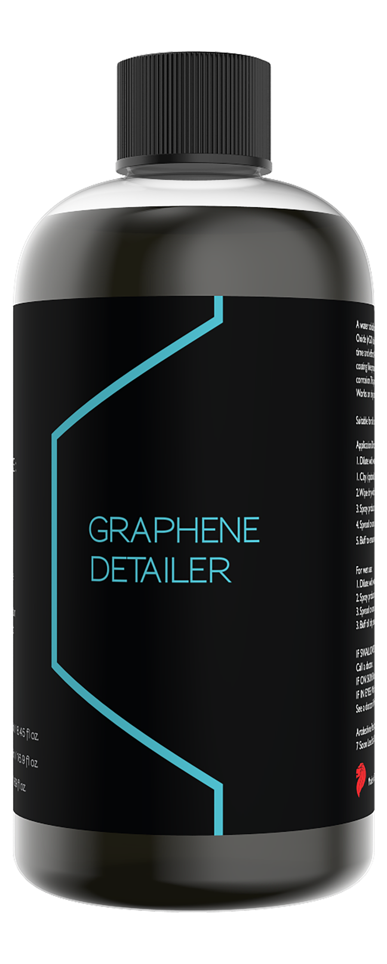 Graphene Detailer 250ml Concentrate
