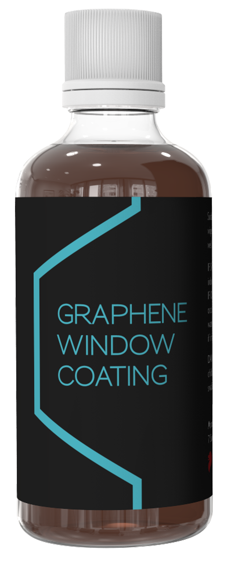 Graphene Window Coating